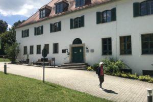 Petersberg Seminarhaus