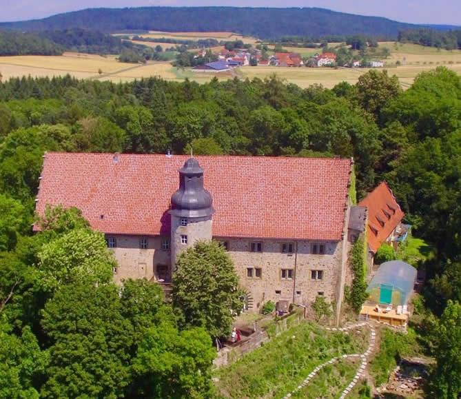 BettenburgSchloss